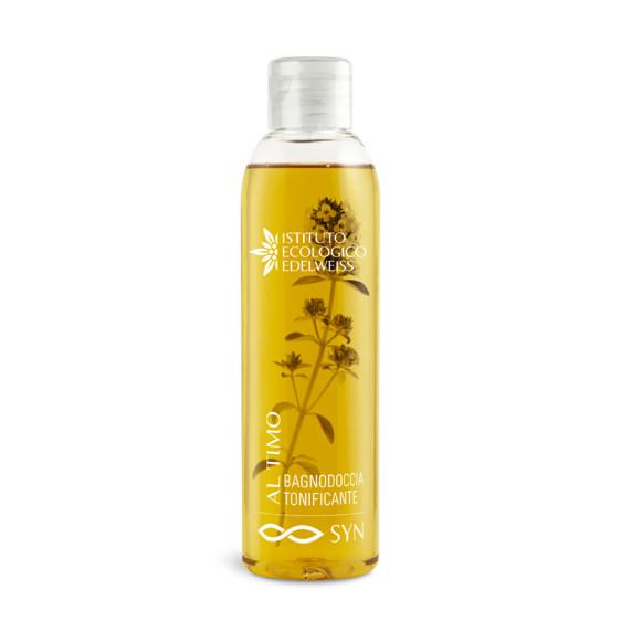 bagno doccia naturale ecologico edelweiss